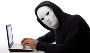 We protect you from scammers