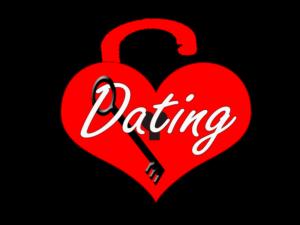 D B Dating Logo Heart