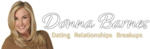 Donna Blog Cut Out brown NAME outlined