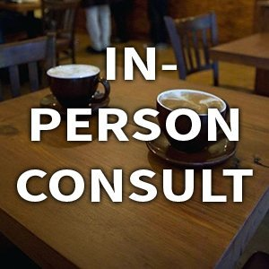 In Person Image & Relationship Consultation
