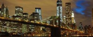 NY Brooklyn Bridge smaller