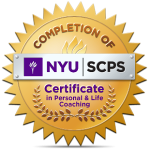 NYU Certificate