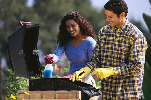 Spring Cleaning Your Relationship