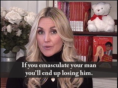 Smart Women Know When to be Submissive