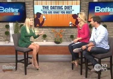 The Dating Diet