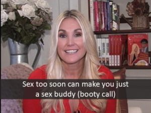 When to First Have Sex