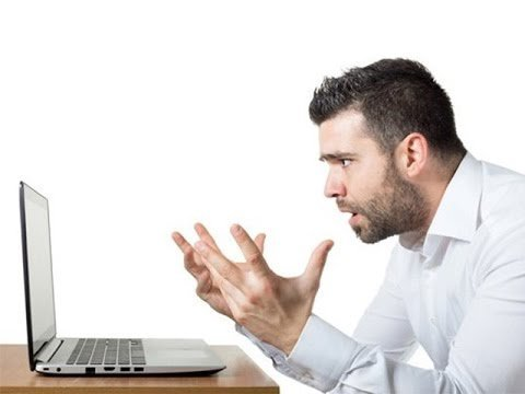 5 Mistakes Men MAke in Online Profiles