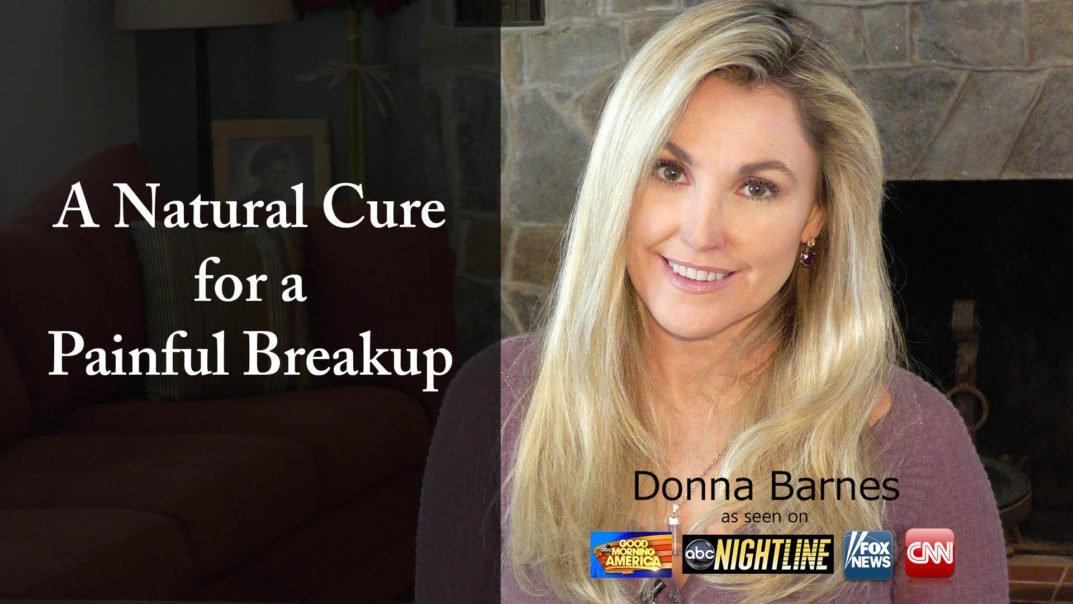 Natural Cure for a Painful Breakup