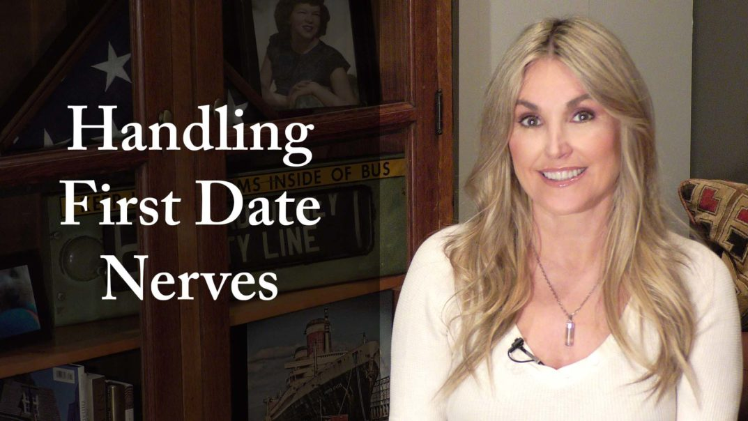 5 Tips to Handle First Date Nerves