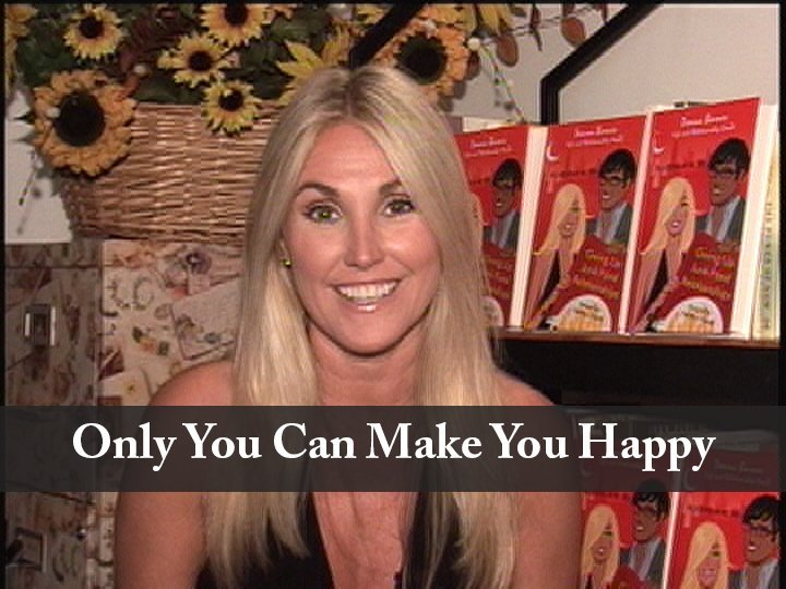How to Be Happy Without a Relationship