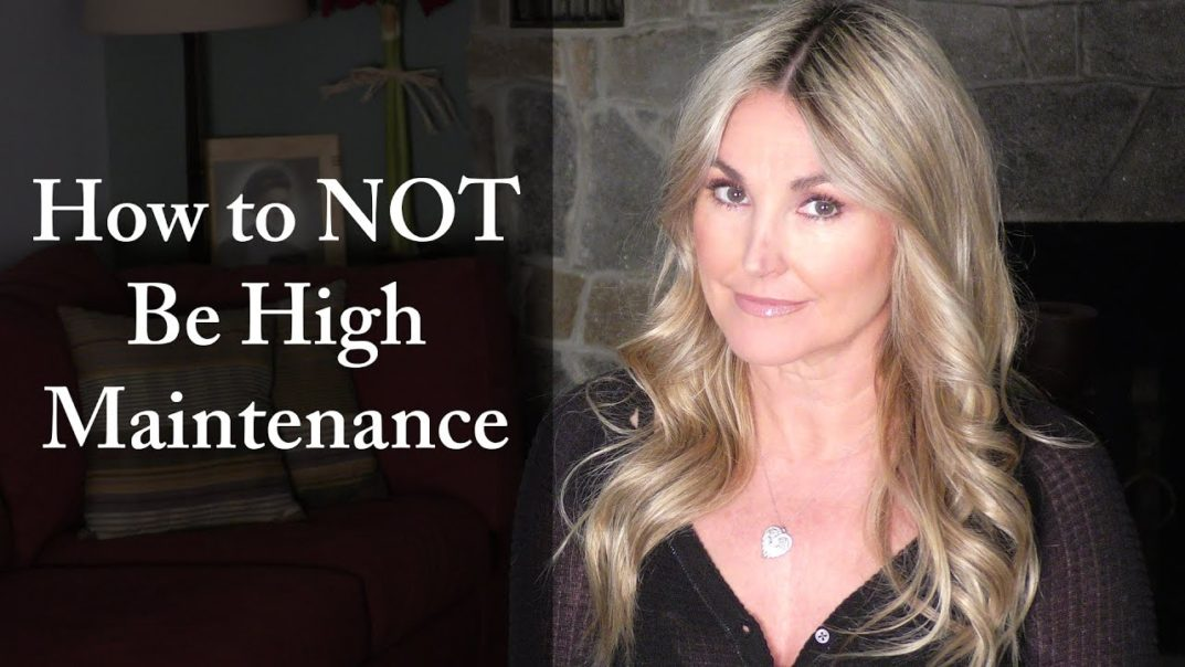 Are You High Maintenance on Dates?