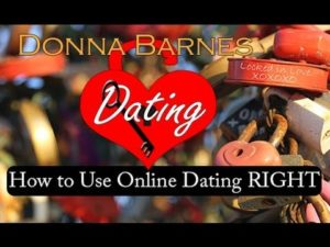 How to Use Online Dating RIGHT