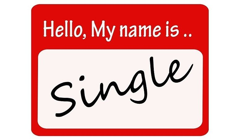 Signs Your Single-Self Is Too Picky